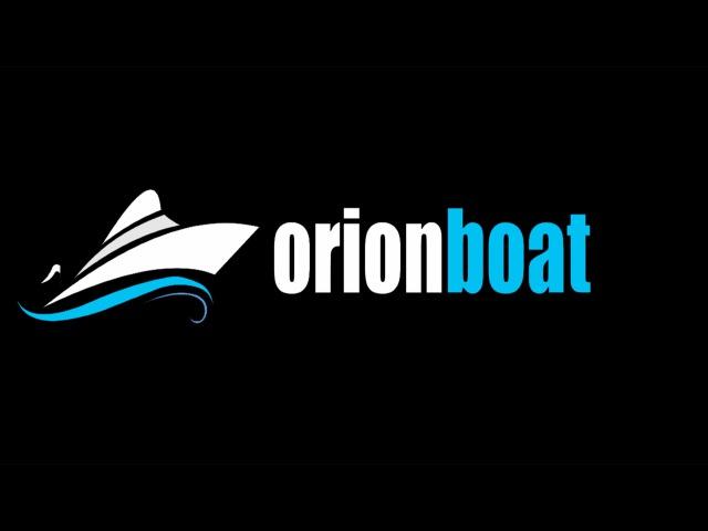 Моторная лодка Orionboat 48 ДУ