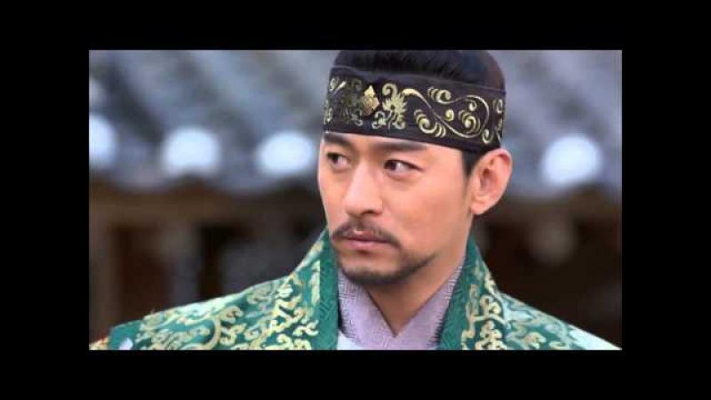 Ван Ю и Сон Нян. Жестокая Любовь. Императрица Ки/Empress Ki.