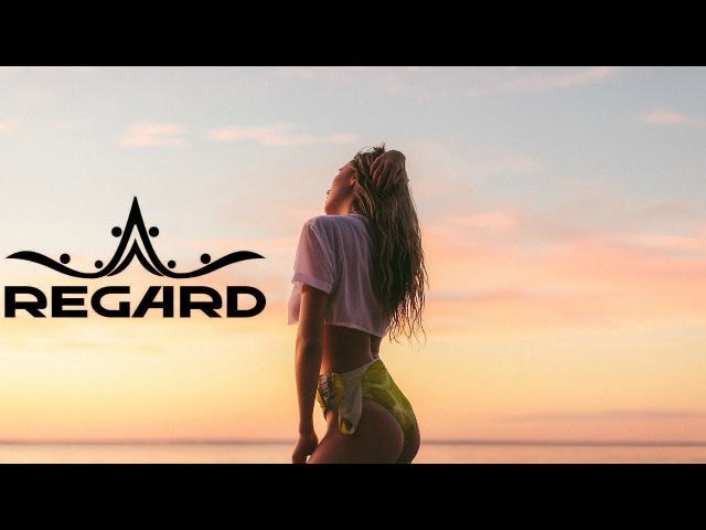 Feeling Happy -The Best Of Summer Nu Disco Deep House Vocal Music Chill Out 2017 - Mix By Regard 59