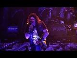Testament - D. N. R. &amp Three Days In Darkness (Dark Roots Of Thrash 2013)