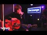 Catfish and the Bottlemen - I Will Never Let You Down cover in the Live Lounge