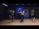 JUNHO Class  P. Diddy - I Need A Girl Part 2  SOULDANCE