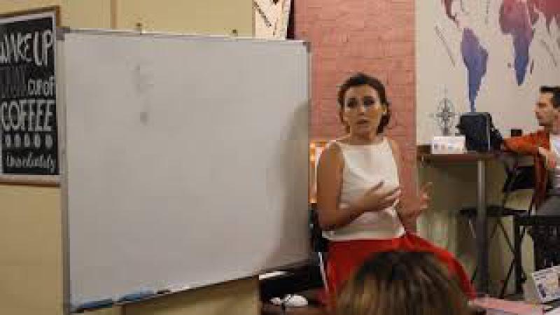Анастасия Долганова - Мир нарциссической жертвы, Часть 1