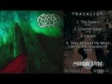 ASTRAL SLEEP - Visions (2012) Full Album Official (Death Doom Metal)