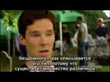 Benedict Cumberbatch - Interview re Stuart A Life Backwards Part 1 - Видео Dailymotion
