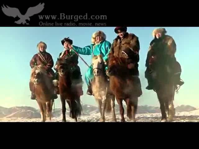 Javkhlan Hamag Mongol