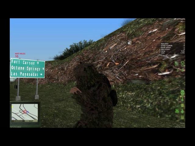 Marauders Gaming MTA DayZ. TOP-GTA serverī. Ep9. TOP-GTA ACTION [RU]