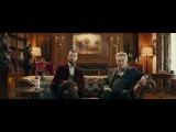 DrinkBai commercial. Justin Timberlake, Christopher Walken