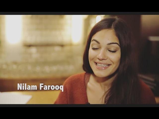 Instagram video by Nilam Farooq • Jan 23, 2017 at 4:52pm UTC