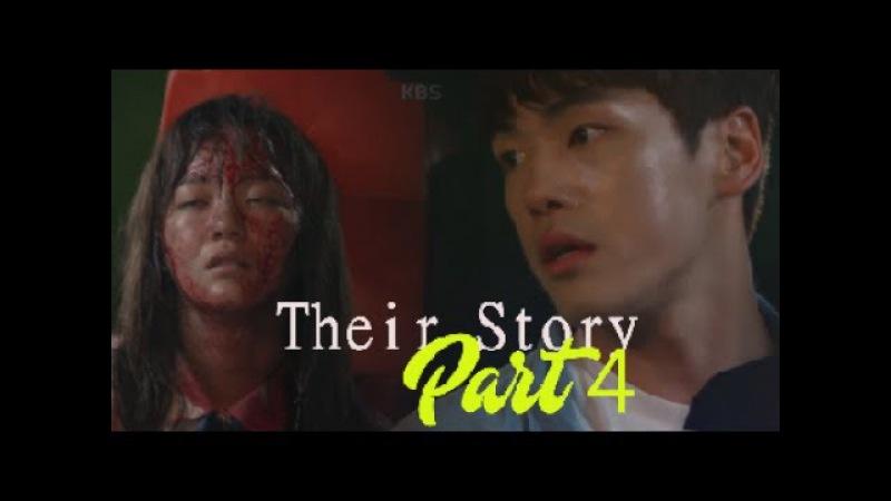 SCHOOL (학교) 2017 MV || Ra Eun Ho x Hyun Tae Woon「Their Story Part 4」