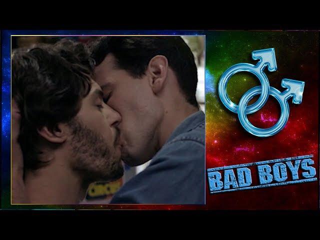 Gay Film: Esteros