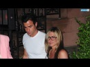 Jennifer Aniston Reveals the Hilarious Way Justin Theroux Scares Her Late at Night