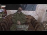 Сергей Бадюк в Алеппо (Часть 3)