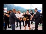 M-1 Challenge 81: Евлоев vs Витрук - HD-хайлайт