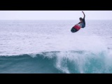 Mateus Herdy - 12 Days in Indo  Volcom Surf