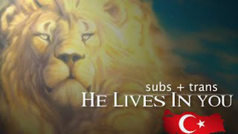 The Lion King 2 - He Lives In You - Turkish (Subs Trans) » Freewka.com - Смотреть онлайн в хорощем качестве