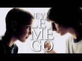 never let me go  mike &amp eleven