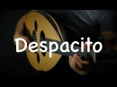 Despacito Luis Fonsi Daddy Yankee ft Justin Bieber Oud cover by Ahmed Alshaiba