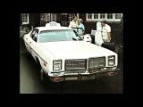 1977 Dodge Monaco Sedan Taxi