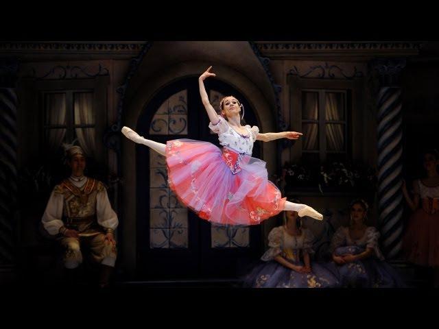In the Studio: SF Ballet's Coppélia - YouTube