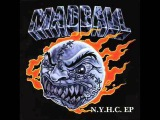 MADBALL - N.Y.H.C. 2003 FULL EP