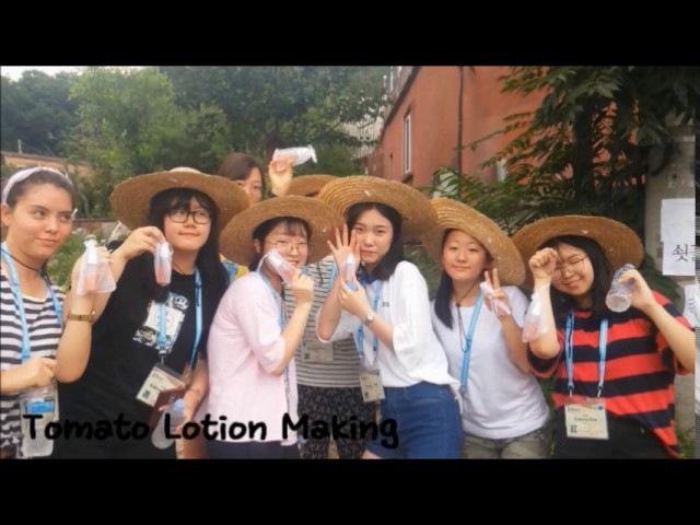 OKFriends Homecoming Teens_Ulsan