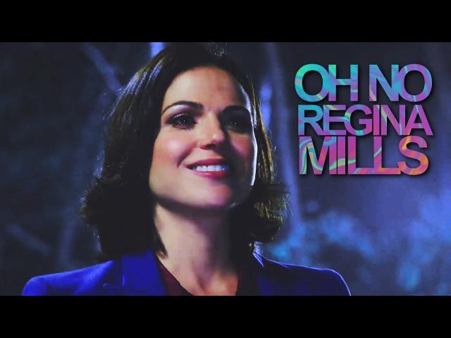 Regina mills — oh no !