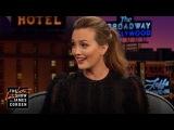 Leighton Meester Can't Understand Losing 'The Bachelor'