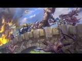 Kings of War: Vanguard LIVE ON KICKSTARTER