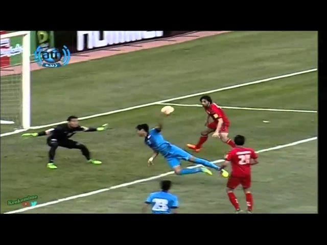 AFGHANISTAN 2 - 1 SINGAPUR - Eliminatorias al Mundial Rusia2018