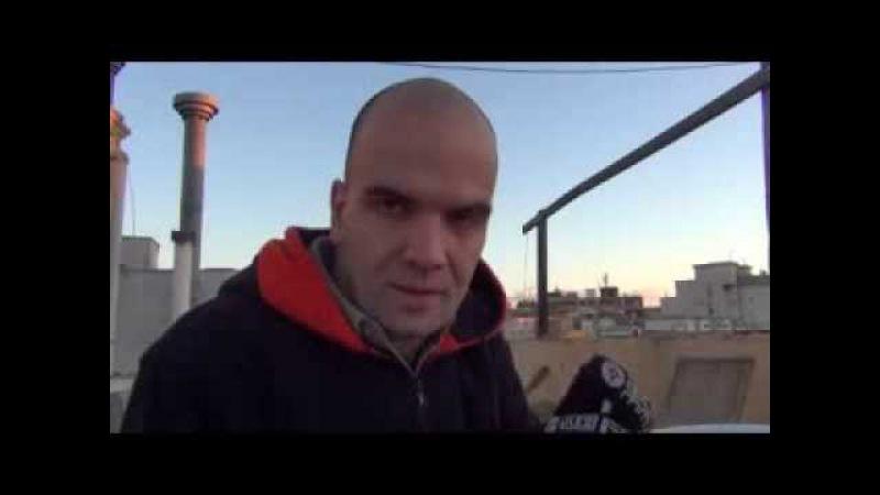 Супер-видео. О нормальных людей и иных. Александр Давыдов