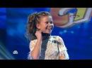 «Ты уже выдающаяся певица!»: юная Зоя вновь порадовала всех уверенным исполнени