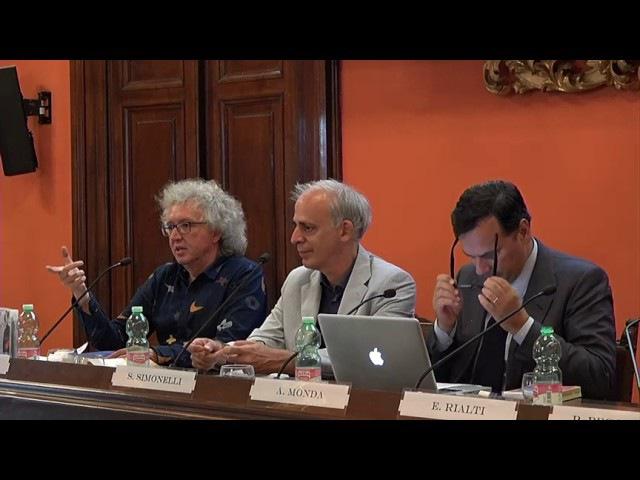 Edoardo Dantonia citato all'ANNUAL CHESTERTON CONFERENCE