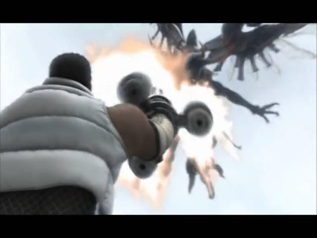 Linkin Park Faint Remix 2 2 Final Fantasy VII Advent Children