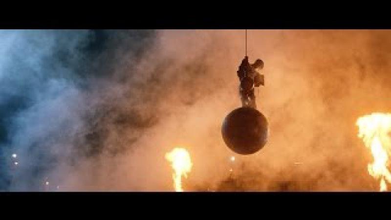 Lil Uzi Vert, Quavo Travis Scott - Go Off (from The Fate of the Furious: The Album) [MUSIC VIDEO]