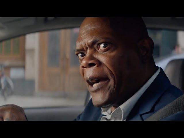 The Hitmans Bodyguard - USA (2017)[official trailer]