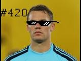 Neuer vs. Higuain WM Final 2014  MLG 420 Montage