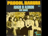 Procol Harum_Adagio di Albinoni