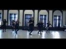 Nicki Minaj- Feeling Myself feat. Beyoncé Choreo by Vova Sidorkin collaboration Alena Fox
