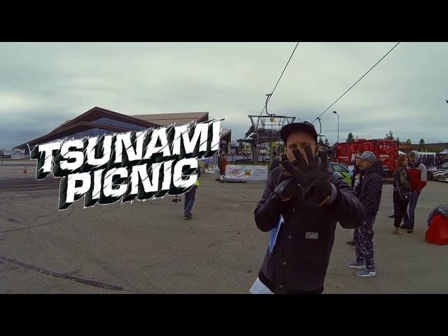 Цунами Пикник | Tsunami Picnic 2017