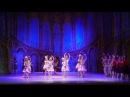 Детский балет Щелкунчик. Вальс