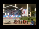 Денис Павлов BMX Шоу в Мытищах