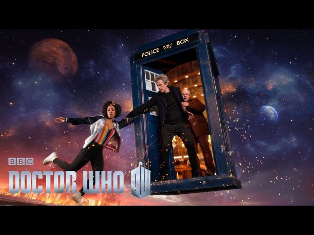 [HD] 10 сезон 7 серия - Доктор Кто | Doctor Who, IDEAFILM