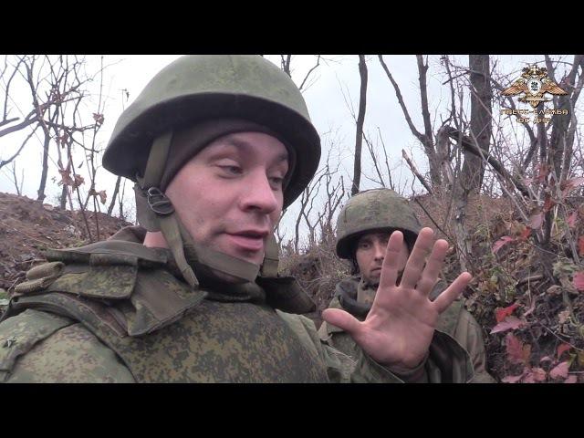 ВСУ массово используют на авдеевской промзоне болгарское вооружение