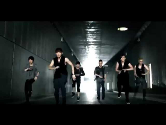 TAKEN (테이큰) - Young Boy [MV HD ENG SUB]