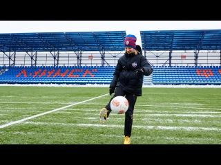 11.04.17.Чемп Минска-16/17 Минск-Девочки(05)-Трактор(06) 5-2 football girls won boys