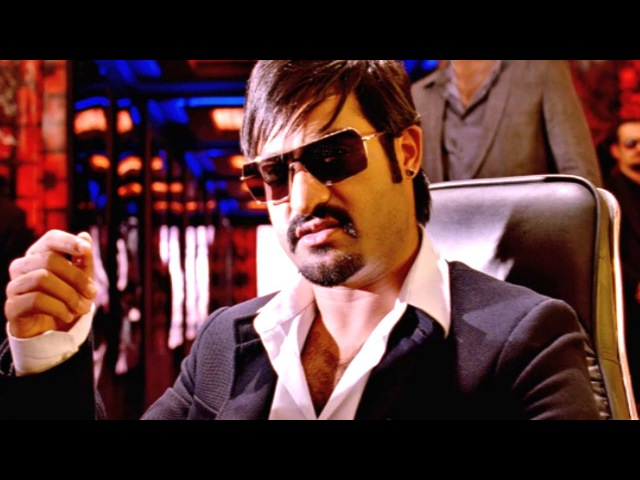 Baadshah Action Scene - Saadu Bhai Arrange The Meeting With Baadshah - Jr. Ntr, Kajal Aggarwal