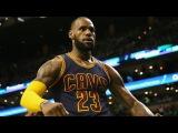 LeBron James BEST PLAY EVERY GAME   2016-2017 Season #NBANews #NBA #Cavaliers #LeBronJames