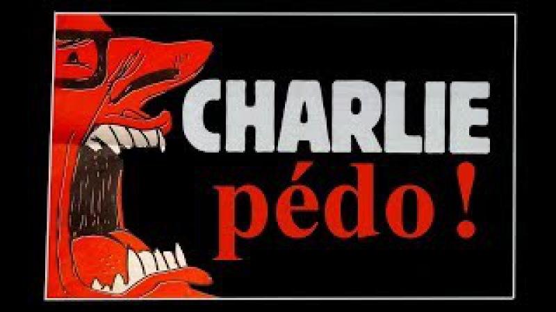 Charlie Hebdo, Philippe Val, et la pédophilie