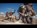 ЕГИПЕТСКАЯ СИЛА!! Assassins Creed Origins Прохождение 7